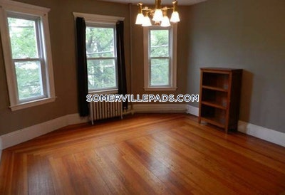 Somerville Apartment for rent 5 Bedrooms 2 Baths  Tufts - $6,000