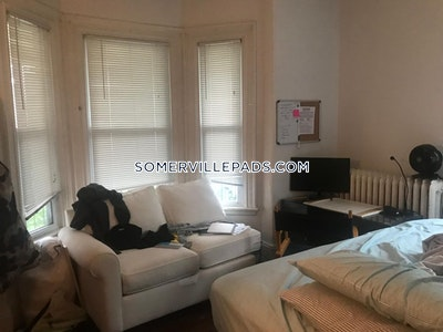 Somerville Apartment for rent 5 Bedrooms 1 Bath  Tufts - $4,875