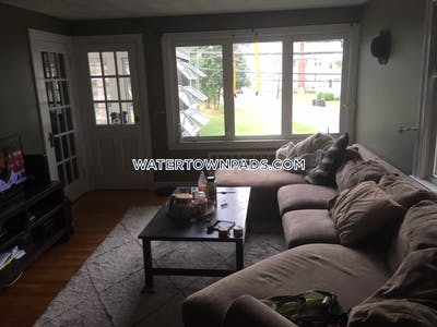 Watertown 2 Beds 1 Bath - $2,200