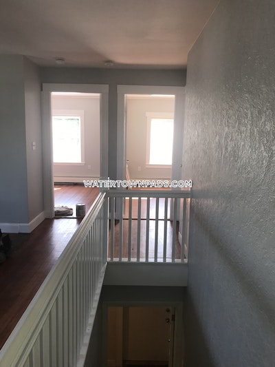 Watertown Apartment for rent 3 Bedrooms 1 Bath - $2,350